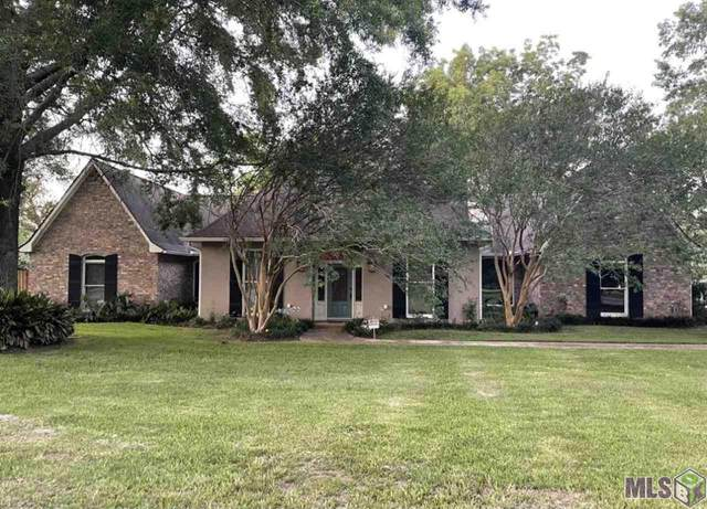 5065 Highland Rd, Baton Rouge, LA 70808 (#2021009464) :: Patton Brantley Realty Group