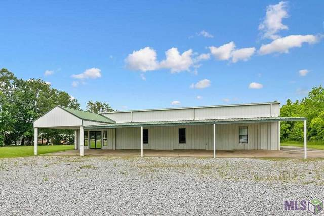 20499 Plank Rd, Zachary, LA 70791 (MLS #2021009501) :: United Properties