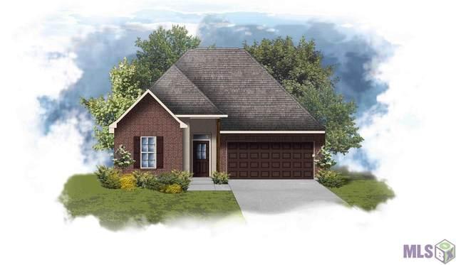 16125 Summer Gardens Ave, Baton Rouge, LA 70817 (#2021009504) :: RE/MAX Properties