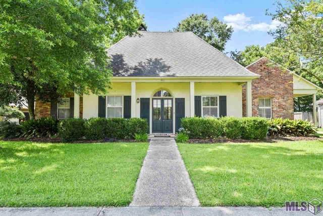 861 Pastureview Dr, Baton Rouge, LA 70810 (#2021009518) :: Patton Brantley Realty Group
