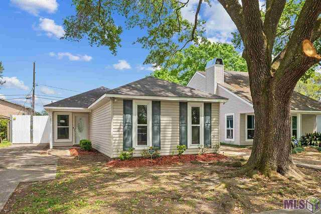 1835 Fountain Ave, Baton Rouge, LA 70810 (#2021009548) :: Darren James & Associates powered by eXp Realty