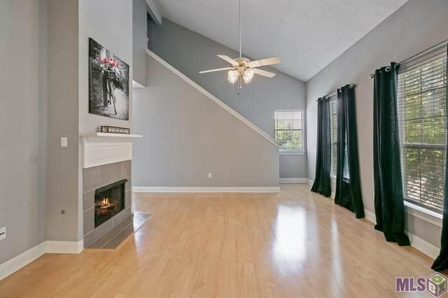 4464 Highland Rd #807, Baton Rouge, LA 70808 (#2021009583) :: Patton Brantley Realty Group