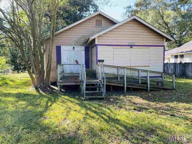 4880 Clayton Rd, Baton Rouge, LA 70805 (#2021009585) :: The Fields Group