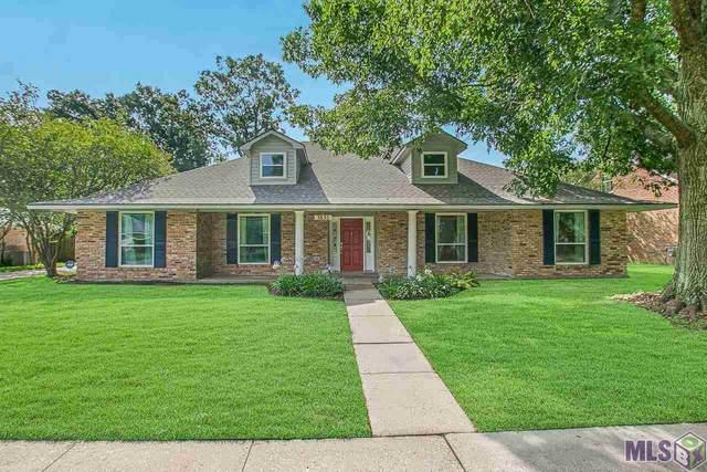 3835 Pine Park Dr, Baton Rouge, LA 70809 (#2021009609) :: Patton Brantley Realty Group