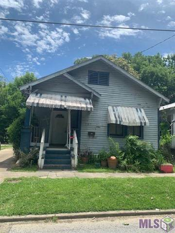 705 Iberville St, Baton Rouge, LA 70802 (#2021009613) :: Patton Brantley Realty Group