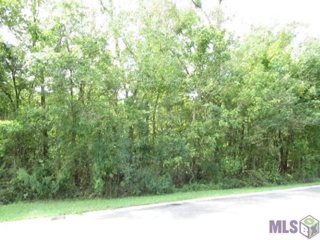 Lot 118 River Highlands, St Amant, LA 70744 (#2021009621) :: Patton Brantley Realty Group
