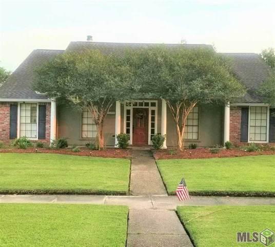 16332 Missionary Ridge Ave, Baton Rouge, LA 70817 (#2021009636) :: Darren James & Associates powered by eXp Realty