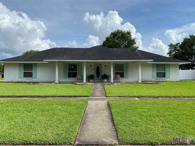 15082 Brent Ave, Baton Rouge, LA 70818 (#2021009639) :: David Landry Real Estate