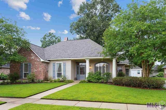 3202 Harrells Lane, Baton Rouge, LA 70816 (#2021009650) :: RE/MAX Properties
