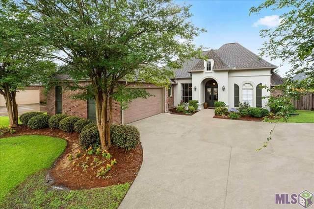 8576 Glenfield Dr, Baton Rouge, LA 70809 (#2021009655) :: Patton Brantley Realty Group