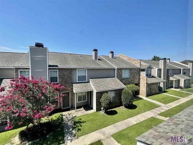 6212 Stumberg Ln #202, Baton Rouge, LA 70816 (#2021009656) :: Patton Brantley Realty Group