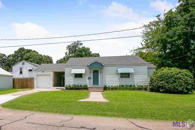 144 S Beck St, Baton Rouge, LA 70806 (#2021009659) :: Patton Brantley Realty Group
