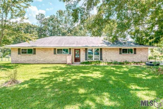 17322 Empress Dr, Greenwell Springs, LA 70739 (#2021009660) :: Darren James & Associates powered by eXp Realty