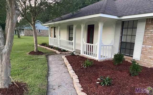11722 Sage Dr, Baton Rouge, LA 70818 (#2021009661) :: David Landry Real Estate