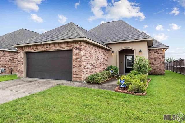 8624 Abertay Ave, Baton Rouge, LA 70820 (#2021009663) :: Patton Brantley Realty Group