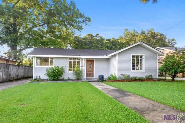 1958 Christian St, Baton Rouge, LA 70808 (#2021009677) :: Patton Brantley Realty Group