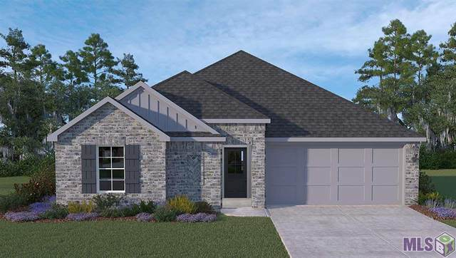 615 Miraval Ave, Zachary, LA 70791 (#2021009681) :: The W Group