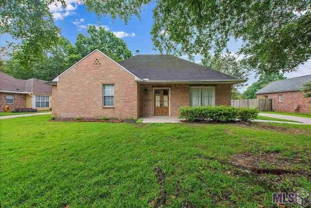 6337 Belle Grove Dr, Baton Rouge, LA 70820 (#2021009688) :: Patton Brantley Realty Group