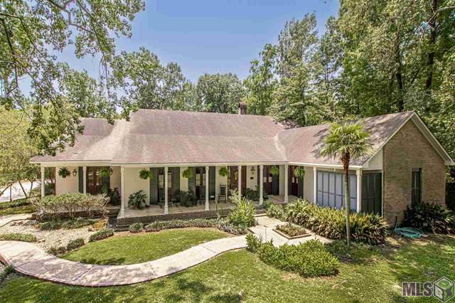 2801 Three Oaks Ave, Baton Rouge, LA 70820 (MLS #2021009715) :: United Properties