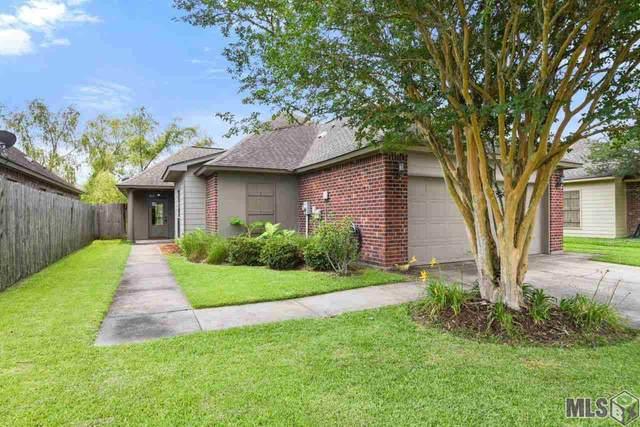 9062 Winding Lake Ave, Baton Rouge, LA 70810 (#2021009730) :: Patton Brantley Realty Group