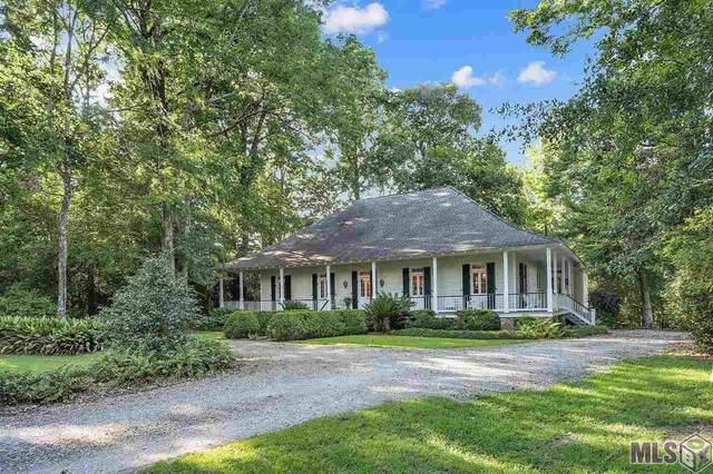 4522 Lake Point Ave, Baton Rouge, LA 70817 (MLS #2021009739) :: United Properties
