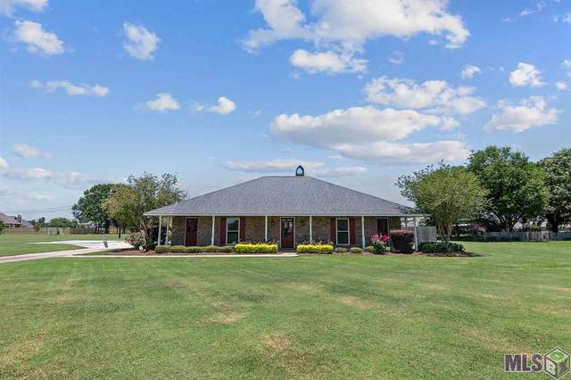 2565 Rollins Rd, Zachary, LA 70791 (#2021009742) :: Patton Brantley Realty Group