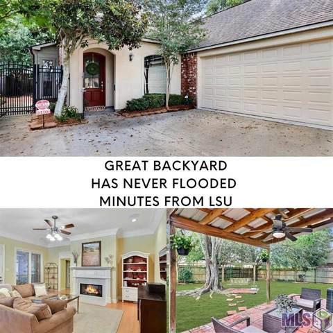 10407 Springridge Ave, Baton Rouge, LA 70810 (#2021009745) :: Patton Brantley Realty Group