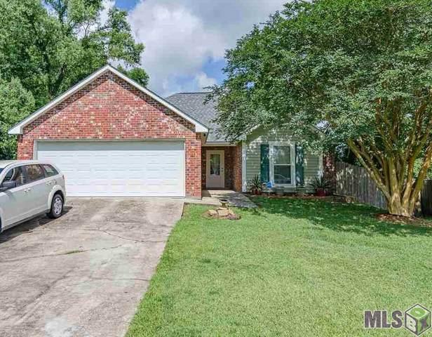 15253 E Bayou Dr, Prairieville, LA 70769 (#2021009751) :: RE/MAX Properties