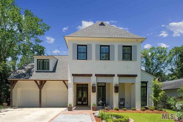 6045 Chandler Dr, Baton Rouge, LA 70808 (#2021009764) :: Patton Brantley Realty Group