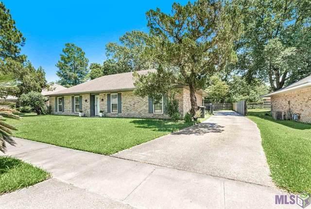 1410 Rue Crozat, Baton Rouge, LA 70810 (#2021009766) :: Patton Brantley Realty Group
