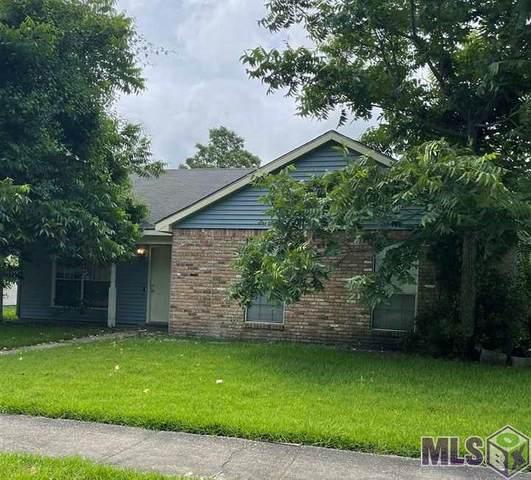 1857 General Mouton Ave, Baton Rouge, LA 70810 (#2021009774) :: Patton Brantley Realty Group