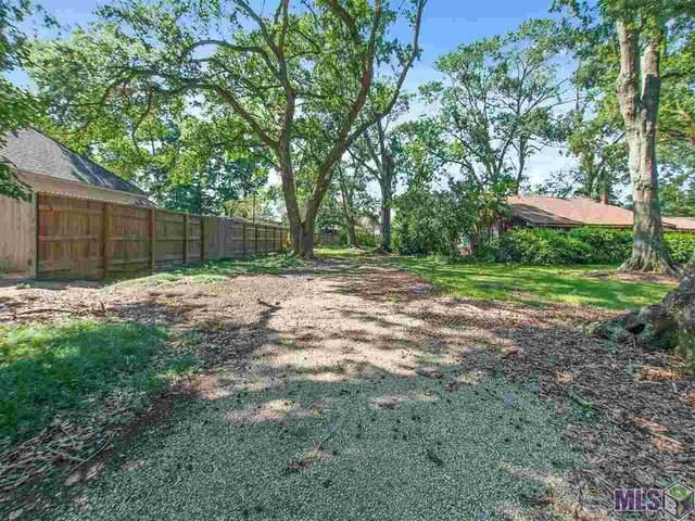 1543 Cameron Ave, Baton Rouge, LA 70806 (#2021009776) :: David Landry Real Estate