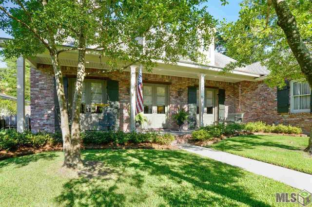 824 Lobdell Ave, Baton Rouge, LA 70806 (#2021009786) :: Patton Brantley Realty Group
