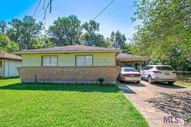 8722 Corlett Dr, Baton Rouge, LA 70811 (#2021009796) :: David Landry Real Estate