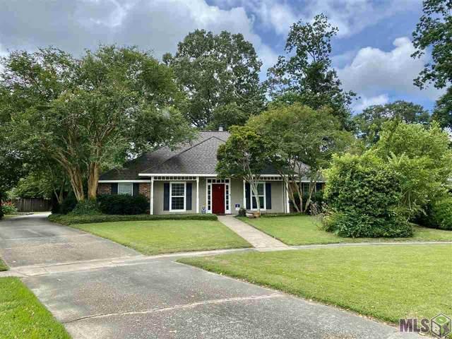 7212 Wickham Dr, Baton Rouge, LA 70808 (#2021009798) :: Patton Brantley Realty Group