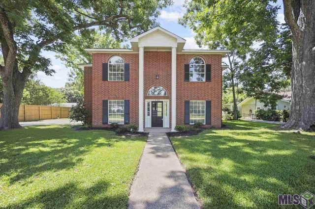 159 Duplantier Blvd, Baton Rouge, LA 70808 (#2021009800) :: Patton Brantley Realty Group