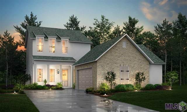 39269 High Creek Ave, Gonzales, LA 70737 (MLS #2021009803) :: United Properties