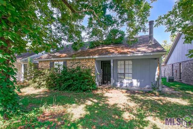 654 S Flannery Rd, Baton Rouge, LA 70815 (#2021009805) :: Patton Brantley Realty Group