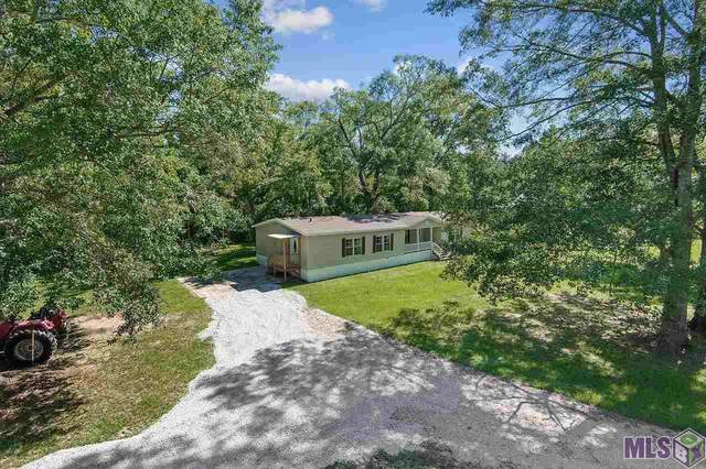 8948 Greenwell Springs-Port Hudson Rd, Zachary, LA 70791 (#2021009816) :: The W Group