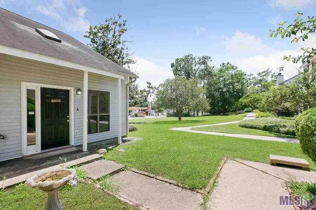 4385 Jefferson Woods Dr #29, Baton Rouge, LA 70809 (#2021009817) :: Patton Brantley Realty Group