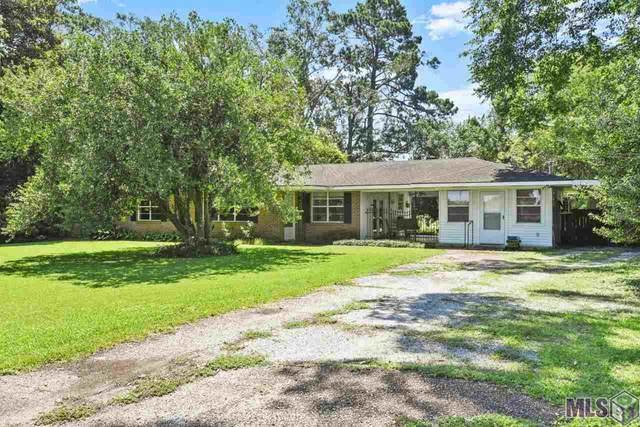 10160 Janice St, Baton Rouge, LA 70816 (#2021009822) :: Patton Brantley Realty Group