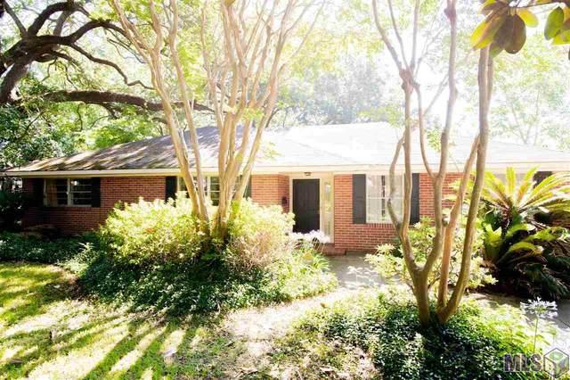 1527 Kenmore Ave, Baton Rouge, LA 70808 (#2021009827) :: Patton Brantley Realty Group