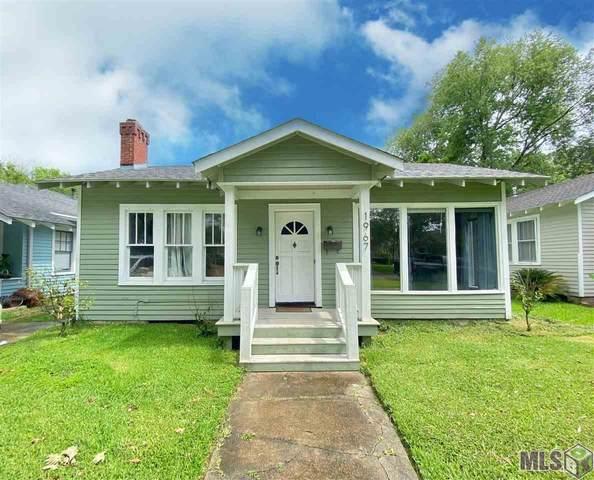1967 Tulip St, Baton Rouge, LA 70806 (#2021009831) :: Patton Brantley Realty Group