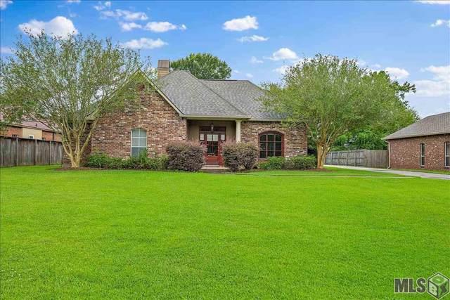 37559 Provence Pointe, Prairieville, LA 70769 (#2021009851) :: David Landry Real Estate