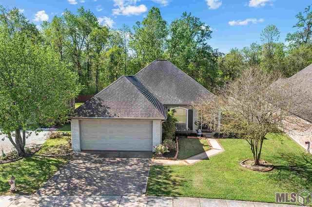 15432 Streamwood Ct, Baton Rouge, LA 70816 (MLS #2021009858) :: United Properties