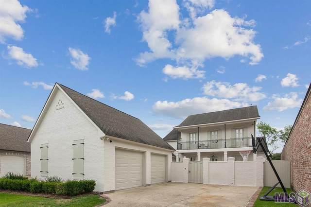 3516 Rue D Orleans, Baton Rouge, LA 70810 (MLS #2021009860) :: United Properties