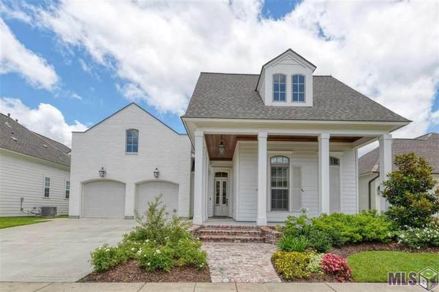 8364 Columbia Ct, Baton Rouge, LA 70817 (MLS #2021009874) :: United Properties