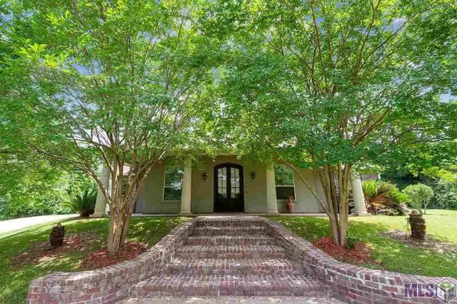 5030 Thompson Cove Dr, St Francisville, LA 70775 (MLS #2021009877) :: United Properties