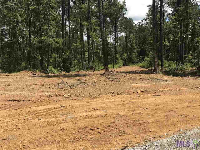 Lot-A Weems Ln. Weems Ave, St Francisville, LA 70775 (#2021009900) :: Patton Brantley Realty Group