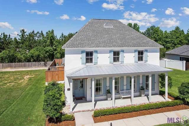 427 Casa Colina Ct, Baton Rouge, LA 70810 (#2021009901) :: David Landry Real Estate